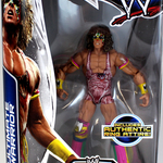 Ultimate Warrior - WWE Elite 26 Toy Wrestling Action Figure