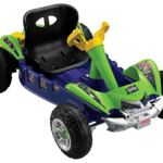 Power Wheels Teenage Mutant Ninja Turtles Lil' Dune Racer - KMART EXCLUSIVE!!!