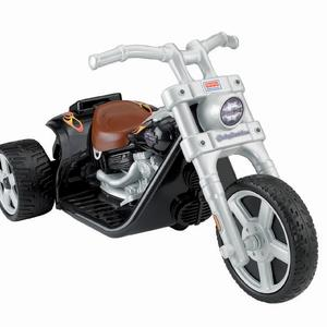 Power Wheels Harley-Davidson Rocker™