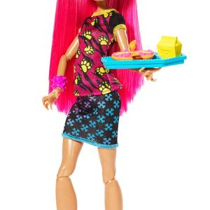 Monster High Creepateria™ Howleen Wolf® Doll