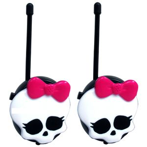 Monster High Walkie Talkies - Skull