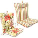 Jordan Manufacturing Co., Inc. Euro Style Chair Cushion