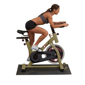 Best Fitness BFSB5 Indoor Exercise Bike