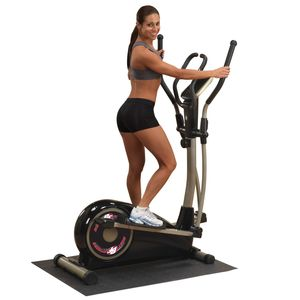Best Fitness BFCT1 Cross Trainer Elliptical