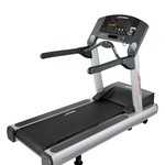 Life Fitness Club Series CST Treadmill