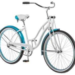 """Schwinn Drifter 26"""" Womens Cruiser Bike"""