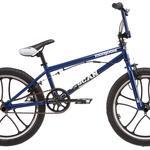 "Mongoose 20"" Boys Scan R30 Bike"