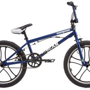 "Mongoose 20"" Boys Scan R30 Bike"