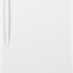 Kenmore 13.8 cu. ft. Upright Freezer - White