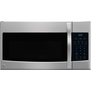 Kenmore 1.7 cu. ft. Over-the-Range Microwave - Stainless Steel