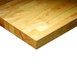 Craftsman 6' Butcher Block Work Surface