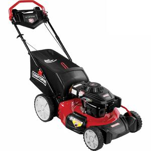 "21"" 159cc OHV Craftsman Engine, My Stride Rear Drive Self-Propelled Lawn Mower"