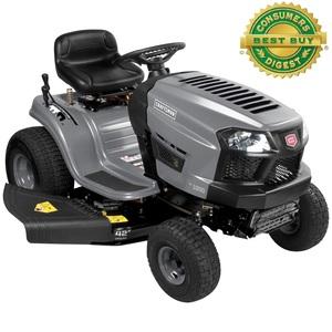 """Craftsman 420cc 42"""" Riding Mower - Non CA"""