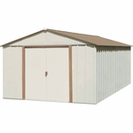 Arrow 10' x 11' Mid-Gable Storage Building - SR1011