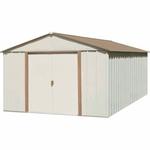 Arrow 10' x 11' Mid-Gable Storage Building - SR1011