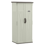 Craftsman Vertical Storage Shed