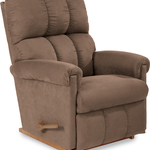La-Z-Boy Aspen Reclina-Rocker Brown