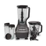 Ninja Mega Kitchen System 1500 Blender & Food Processor