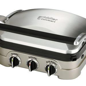 Cuisinart Griddler™ Grill