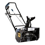 "Snow Joe SJ621 18"" Ultra Electric Snow Thrower Blower - Manufacturer Refurbished"
