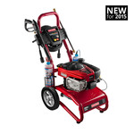 Craftsman 2800 PSI Gas Pressure Washer w/ Quiet Sense