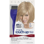 Clairol Nice 'n Easy Root Touch-Up Hair Color, Light Ash Blonde 9A