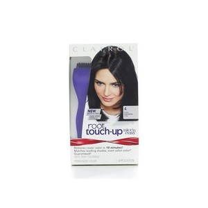 Clairol Nice 'n Easy Root Touch-Up 004 Dark Brown Kit