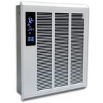 Qmark SSHO4004 SSHO Smart Series - High Output Digital Wall Heater (4,000 Watts - 240 Volt)