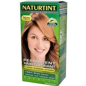 NATURTINT Golden Blonde (7G) 5.6 OZ