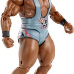 "WWE 6"" Basic Figure Big E"