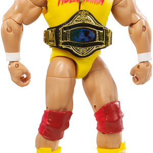 WWE Defining Moments™ Hulk Hogan(tm) Figure