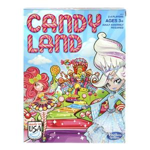 Hasbro Candy Land Game