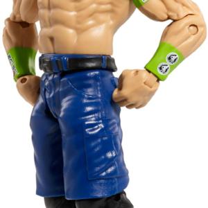 "WWE 6"" Basic Figure John Cena"