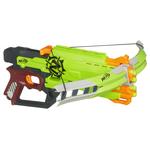 Nerf Zombie Strike Crossfire Bow Blaster