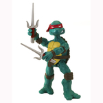 Teenage Mutant Ninja Turtles Comic Book Raphael