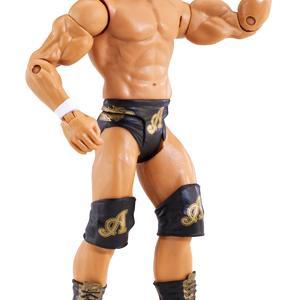 """WWE 6"""" Basic Figure Alberto Del Rio"""