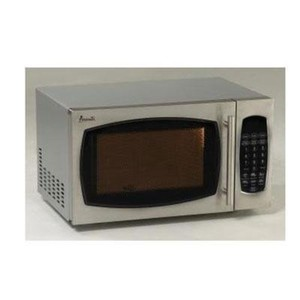 Avanti Products MO9003SST Touch Screen Microwave,900 Watts,19 in.x15-3/4 in.x11 in.,STST