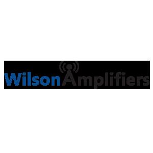 Wilson Amplifiers