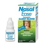 Nasal Ease Homeopathic Allergy Reliever