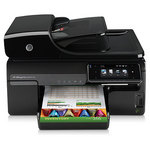 HP 8500A Plus All-In-One InkJet Printer