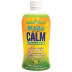 Natural Vitality Natural Kids Calm Multivitamin Liquid