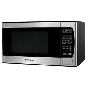 Emerson 0 9 Cu Ft Microwave Oven Mw9339sb Reviews