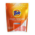 Tide Stain Release In-Wash Booster
