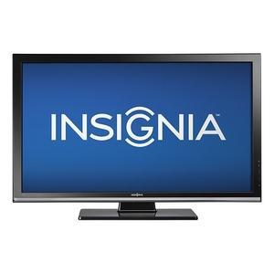 """Insignia 42"""" Plasma HDTV"""
