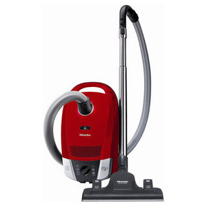 Miele S 6270 Bagged Canister Vacuum