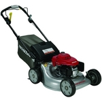 Honda 4-in-1 Self-Propelled Gas Lawn Mower HRR216VYA
