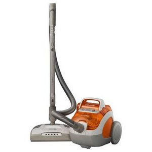 Electrolux UltraOne Bagged Canister Vacuum EL7070A