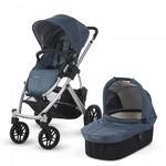 UPPAbaby Vista 2012 Standard Stroller