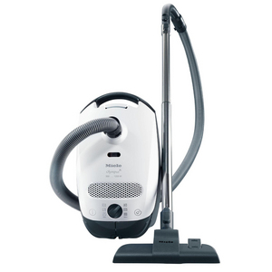 Miele S 2121 Olympus Bagged Canister Vacuum