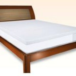 Sleep Innovations Visco Memory Foam Mattress Toppers